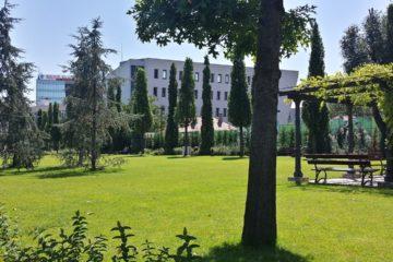 Universität Cluj, Rumänien