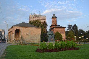 Universität Lasi, Rumänien