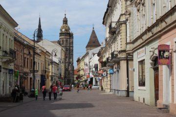Pavol-Josef-Šafárik-Universität, Kaschau, Slowakei