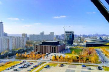 Universität Kattowitz, Polen