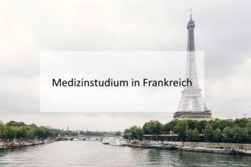 Medizinstudium in Frankreich