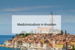 Medizinstudium in Kroatien