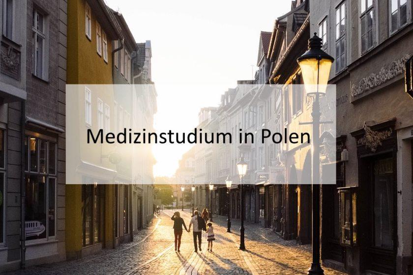 Medizinstudium in Polen