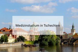 Medizinstudium in Tschechien