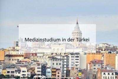 Medizinstudium in der Türkei