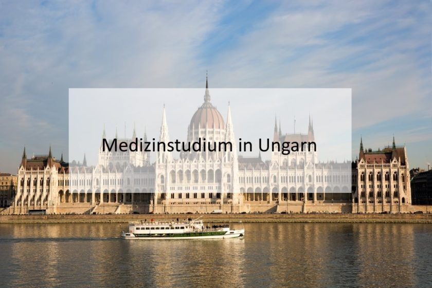 Medizinstudium in Ungarn