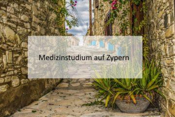 Medizinstudium auf Zypern