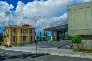 European Universität Nikosia, Zypern