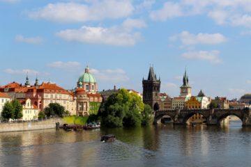 Karls-Universität, Prag, Tschechien
