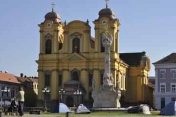 Universität Victor Babeș Timisoara, Rumänien