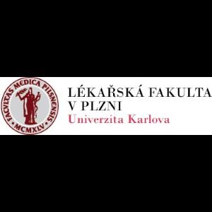 Charles University, Pilsen Logo