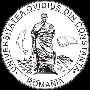 Ovidius Universität von Constanta Logo