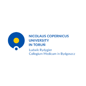 Centre for Medicial Education in English in Nicolaus Copernicus University Collegium Medicum Logo