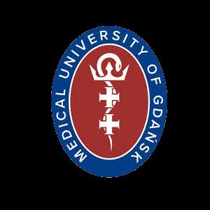 Medizinische Universität Danzig Logo