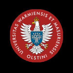 Universität Ermland-Masuren Logo