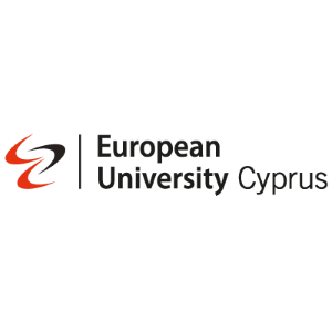 European Universität Nikosia, Zypern Logo