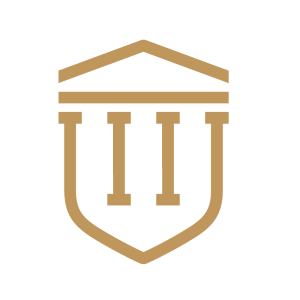 Grigore T. Popa Universität Logo