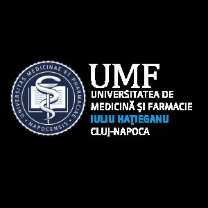 Universität Iuliu Hațieganu Logo