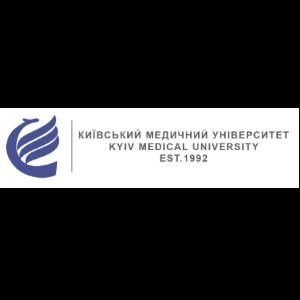 Medizinische Universität Kiew Logo