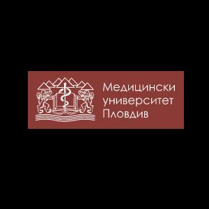 Medizinische Universität Plowdiw Logo