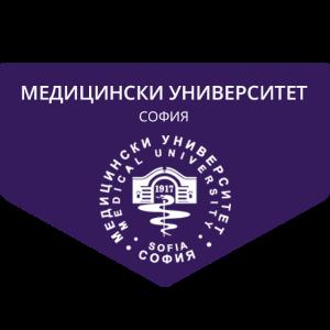 Medizinische Universität Sofia Logo