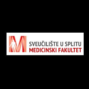 Universität Split Logo