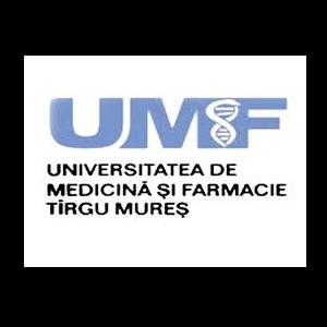 Medizinische und Pharmazeutische Universität Targu Mures Logo