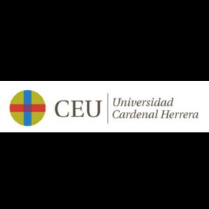 Universität CEU Kardinal Herrera Logo