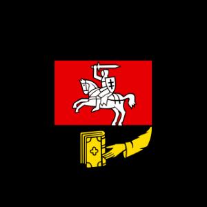 Universität Vilnius Logo
