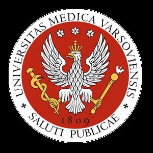 Medical University of Warsaw Logo