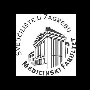 Universität Zagreb, Kroatien Logo
