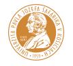 Pavol-Josef-Šafárik-Universität Logo