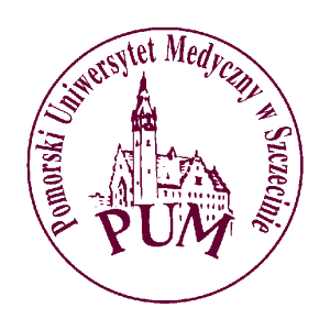 Pomeranian Medical University Logo