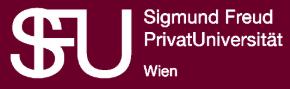 Universität Siegmund Freud, Wien, Österreich Logo