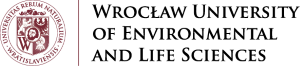 Naturwissenschaftliche Universität Breslau Logo