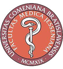 Jessenius Faculty of Medicine Logo
