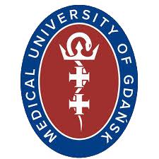 Medizinische Universität Danzig, Polen Logo