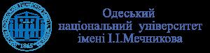 Nationale Medizinische Universität Odessa Logo