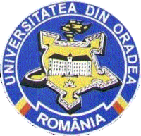 Universität Oradea Logo