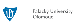 Palacky-Universität Olmütz Logo