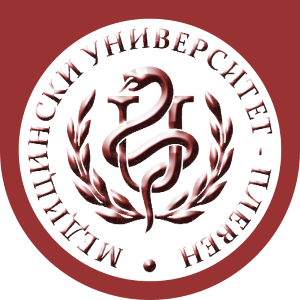Medizinische Universität Plewen Logo