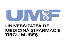 Universität Targu Mures Logo
