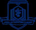 Medizinische Universität Varna Logo