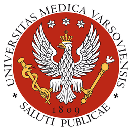 Medical University of Warsaw Logo