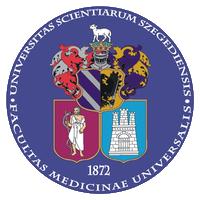 Universität Szeged, Medizinische Fakultät Logo
