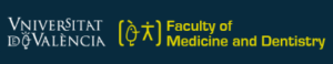 University Valencia, Faculty of Medicine and Dentistry  Logo
