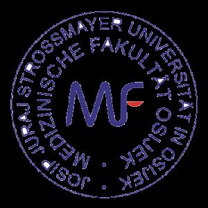 Josip Juraj Strossmayer Universität in Osijek, Kroatien